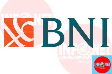 Lowongan Kerja BUMN Asisten KUR Tani Bank BNI