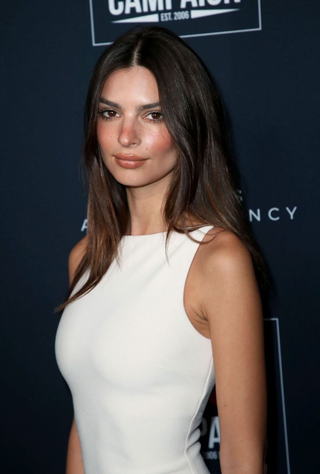 Emily Ratajkowski – GO Campaign's 13th Annual Gala at NeueHouse in Hollywood