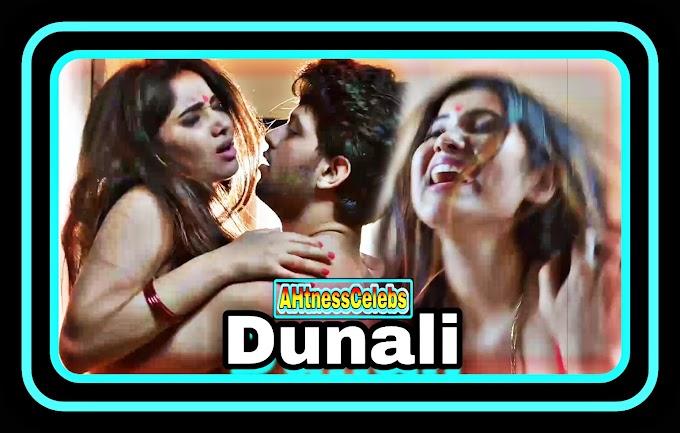 Priya Mishra sexy scene - Dunali part 2 (2021) HD 720p