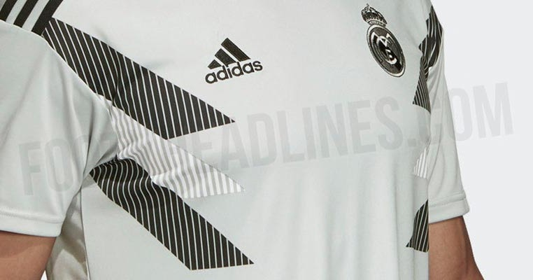 Real Adidas Madrid Adidas Madrid Parley pintado papel pintado c61f344 - sfitness.xyz
