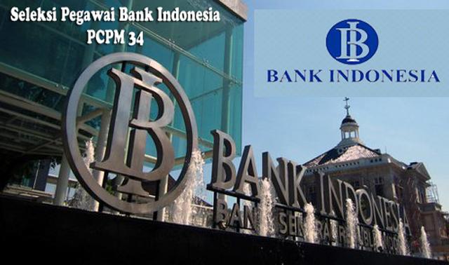 Seleksi Penerimaan Pegawai Bank Indonesia September 2019
