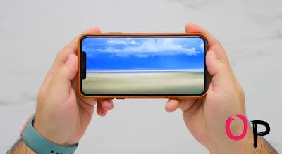 شاشة موبايل iPhone 11 Pro Max