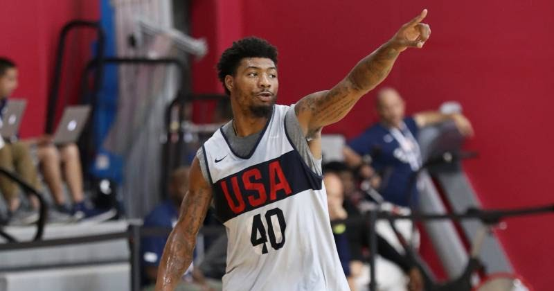 Is Marcus Smart growing up right before our eyes?