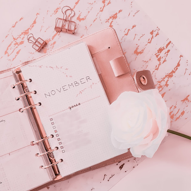 4 Ways to Organize Your Bullet Journal Layouts