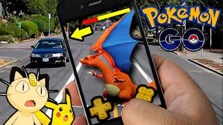 Pokemon GO Iphone