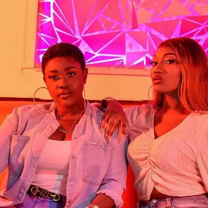 (Official Video): Emelia Brobbey – Odo Electric Ft Wendy Shay