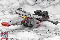 Transformers Generations Select Super Megatron 03