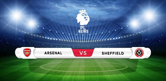 Arsenal vs Sheffield United – Highlights