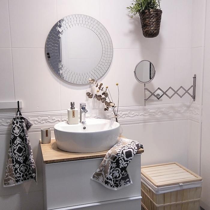 Cómo montarte en casa la famosa ducha termal de eucalipto