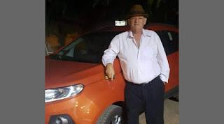 Agricultor é assassinado na zona rural de São José do Bonfim no Sertão do Estado