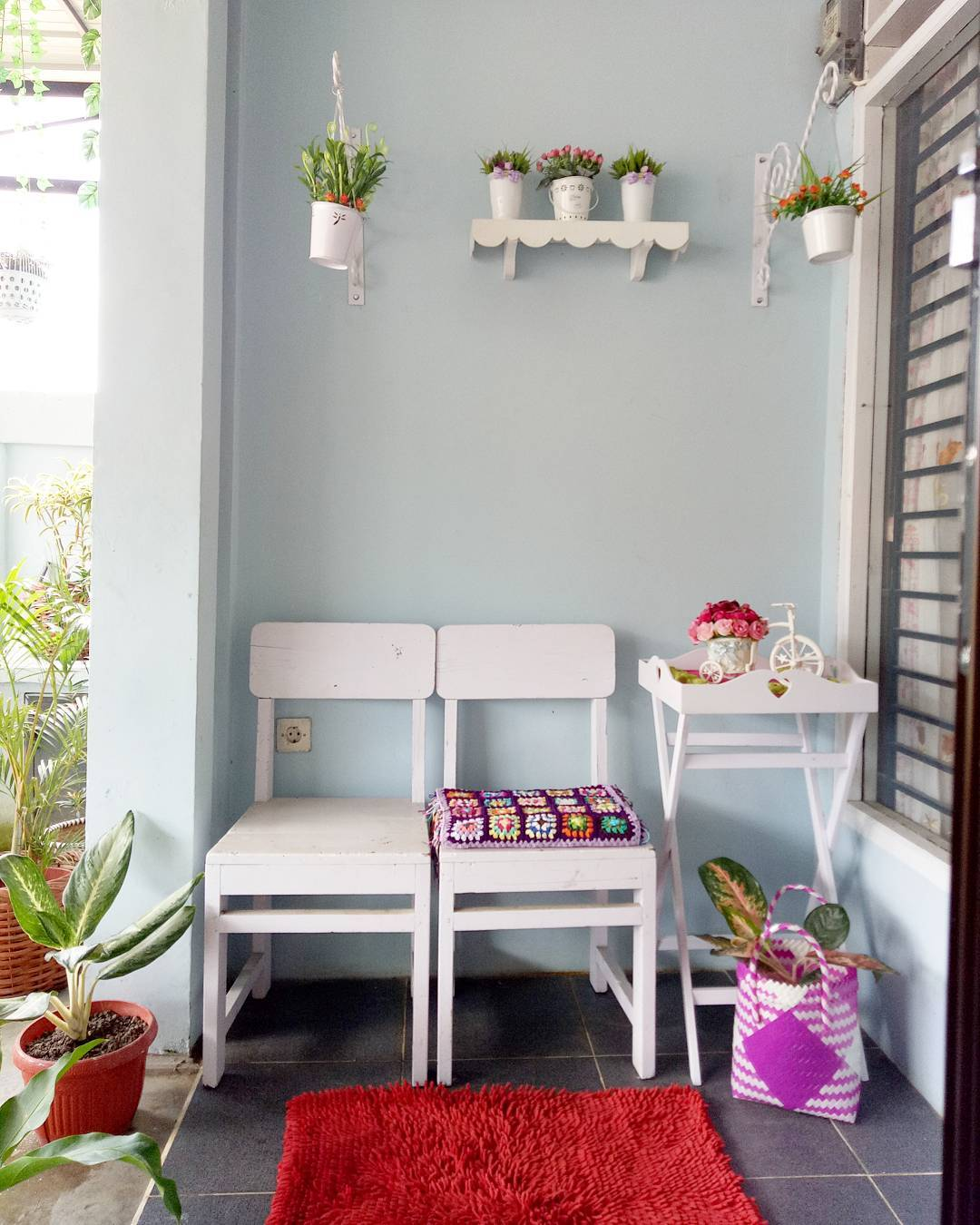 dekorasi rumah minimalis kota madiun inilah cara
