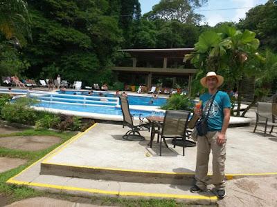 Hotel Pachira Lodge en Tortuguero