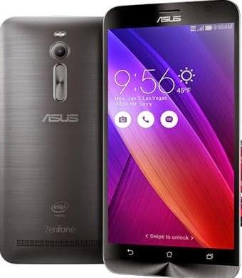 Ini dia harga Asus Zenfone 2