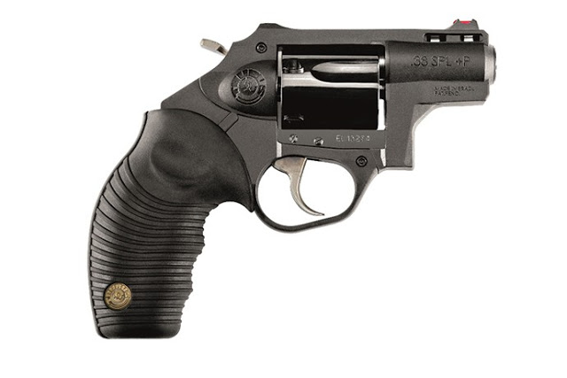 Taurus 85 Protector Poly