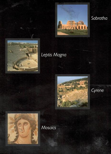 Book 2: Libya: Talking Stones