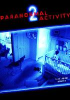 Paranormal Activity 2 (2010) UnRated Dual Audio Hindi 720p BluRay