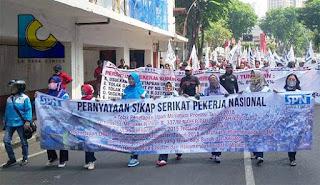 UMK atau UMR wilayah Jogjakarta
