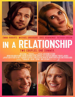 In a Relationship (2018) | DVDRip Latino HD GoogleDrive 1 Link