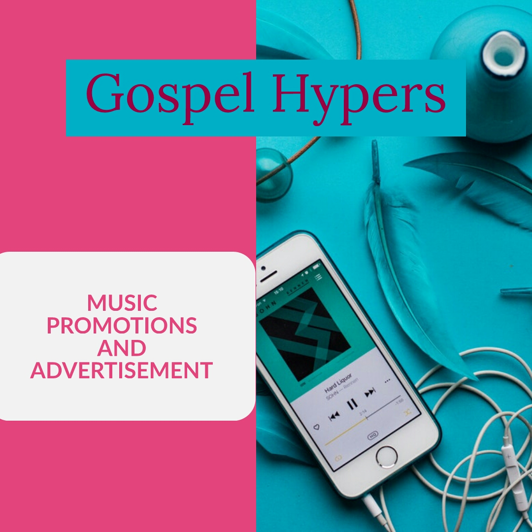 Song Submission & Promotions - Gospel Hypers