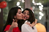 Raashi Khanna Birthday Party Photos HeyAndhra.com