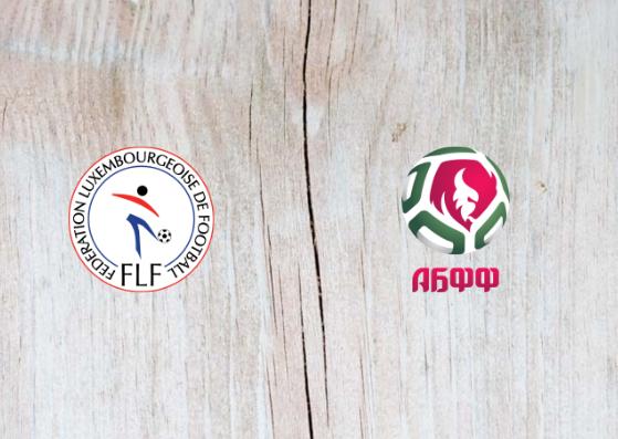 Luxembourg vs Belarus - Highlights 15 November 2018