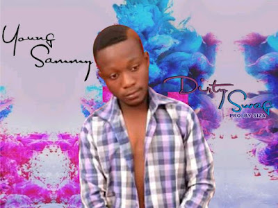 MUSIC: Young Sammy _ Dirty Swag