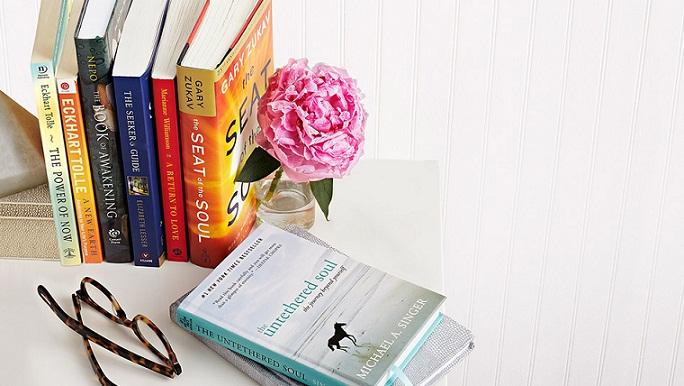 Ingin Bisa Membaca 200 Buku Dalam Setahun? Begini Caranya