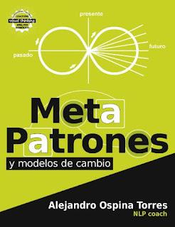 Portada del libro Metapatrones y modelos de cambio