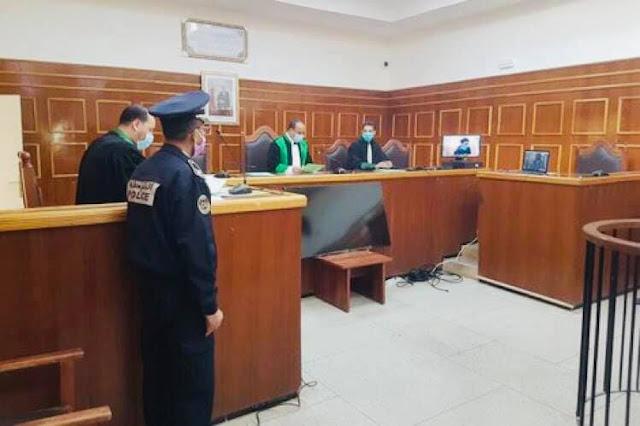 المجلس الأعلى للسلطة القضائية : عقد 338 جلسة عن بعد أدرج خلالها 6290 قضية وتم البت في 2337 منها✍️👇👇👇