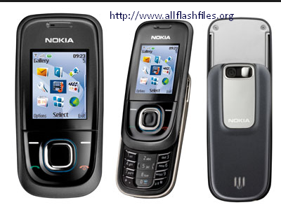 Nokia 2680s RM-392 Flash File Free Download
