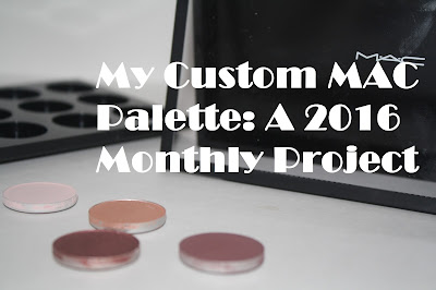 Custom mac palette