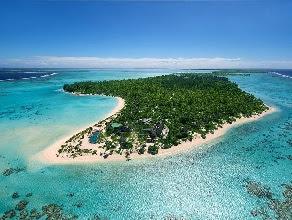 The Brando, Tahiti | Photo Copyright: The Brando
