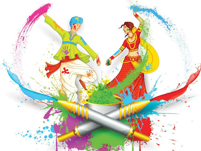 Holi Images Free Download