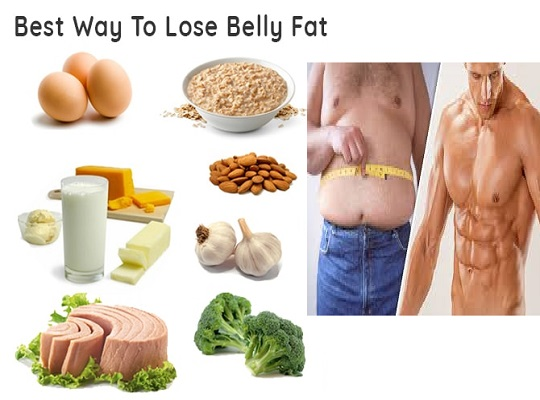 Best Way To Lose Belly Fat- Follow These 7 Strategies