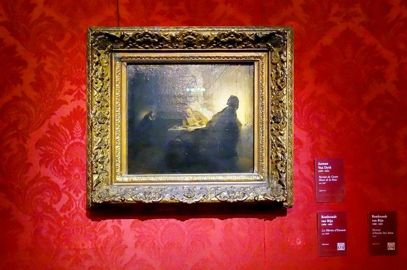 Paris Muse Jacquemart Andr Un Muse Hommage L