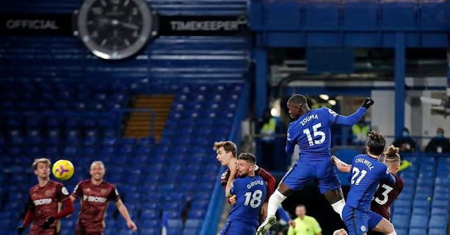 Chelsea VS Leeds match on K24 TV live preview