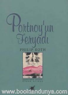 Philip Roth - Portnoy'un Feryadı