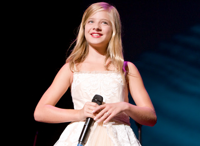 jackie junkies blog jackie evancho the mann center for the