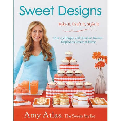 Sweet Designs Deserts Table Ideas by Amy Atlas