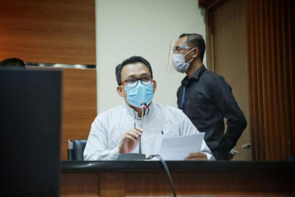 Ribuan Calon Ikut Seleksi Jubir KPK Namun Tak Satupun Lolos, Eks Kandidat Beberkan Sejumlah Kejanggalan