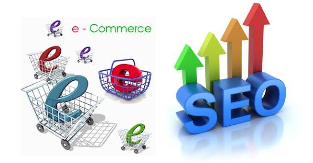 Seo ecommerce