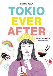 tokio-ever-after-princesa-sorpresa-emiko-jean