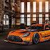 Mercedes-AMG GT3 se estrena en las 24 Horas de Nürburgring