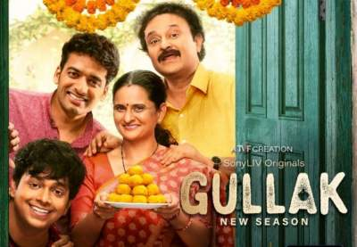 Gullak 2021 Hindi Web Series Season 2 Download 480p