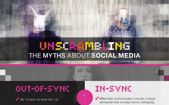 Image: Unscrambling the Myths About Social Media