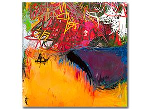 abstract, digital painting, contemporary digital painting, modern painting, modern art, artwork, artist, Sam Freek,