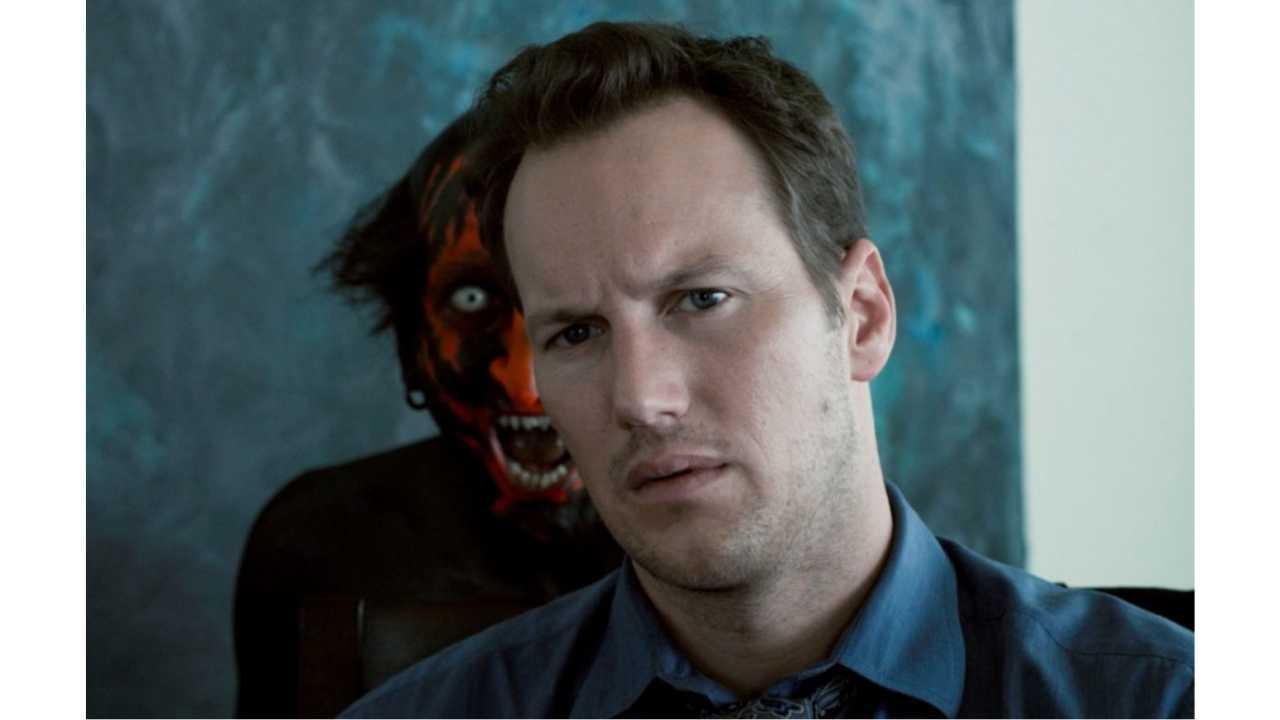 Actor Patrick Wilson, Insidious 5 se karenge directorial debut