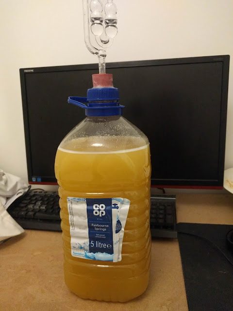 orange juice prison hooch