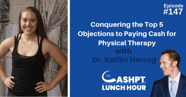 Photo of Top 5 Fridays! Conquering Top 5 Objections to Physiotherapy Cash Payment with Dr. Kaitlin Herzog | Modern Manual therapy meme Blog