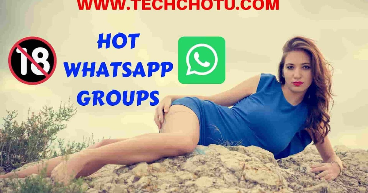 NEW HOT GIRLS WHATSAPP GROUP LINKS 2021 - WhatsApp Group Links ...